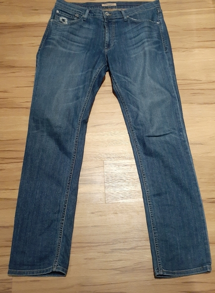 James Jeans Other - James jeans slim # 1533 EUC Size 33